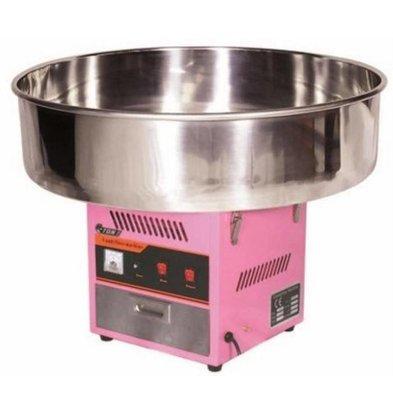 Combisteel Machine Barbe à Papa | Type L | 540x540x530(h)mm