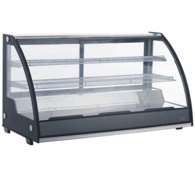 combisteel vitrine refrigeree 201 litres eclairage 5 Meilleur De Eclairage Vitrine Phe2