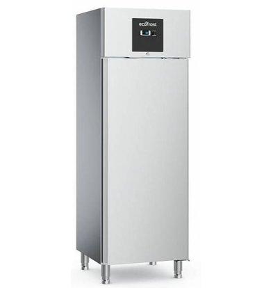 Combisteel Réfrigérateur Inox | 429 Litres | USAGE INTENSIF | 680x710x2010(h)mm