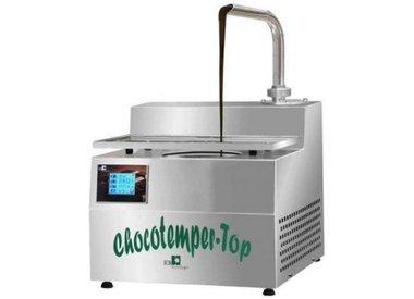 Machines à Chocolat