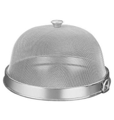 Emga Cloche Toile Métallique INOX | Disponibles en 2 Tailles