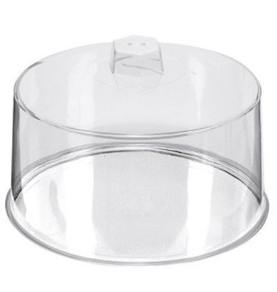 Emga Cloche Plastique | Ø310mm