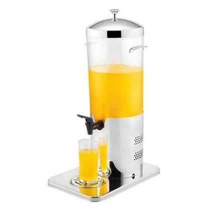 Emga Distributeur de Boisson Froid | 5 Litres | 60W | 500(h)mm