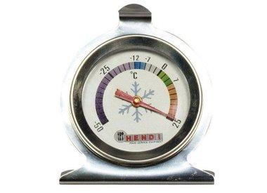 Thermomètres pour Frigo et Four