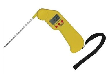 Thermomètres à Sonde