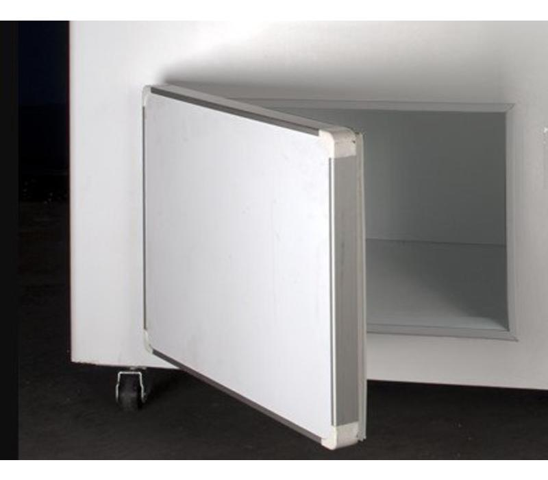 vitrine glace curacao 10x 5 litres 858x1457x1257 h mm. Black Bedroom Furniture Sets. Home Design Ideas