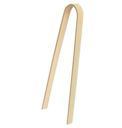 Pinces en Bambou | 160mm | Lot de 50