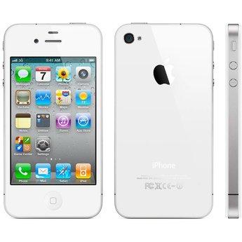 Apple Refurbished iPhone 4 16GB Wit