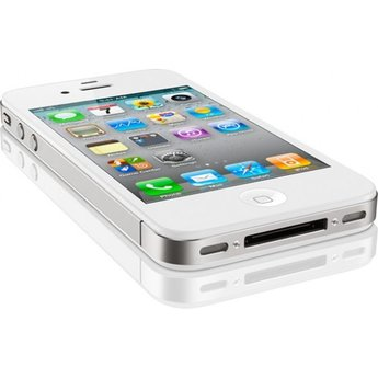 Apple Refurbished iPhone 4S 32GB Wit