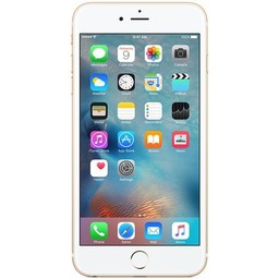 Apple Refurbished iPhone 6 Gold 64GB