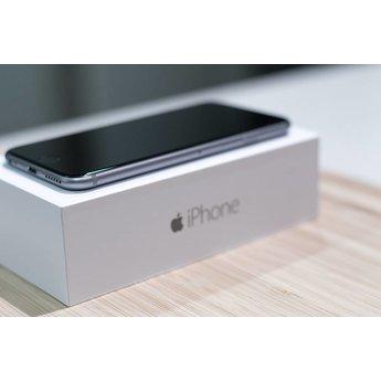 Apple Refurbished iPhone 6 Space Grey 128GB