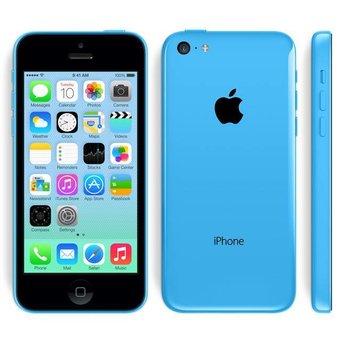 Apple Refurbished iPhone 5C Blauw 16GB