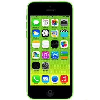 Apple Refurbished iPhone 5C Groen 32GB