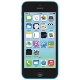 Apple Refurbished iPhone 5C Blauw 32GB