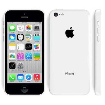 Apple Refurbished iPhone 5C Wit 32GB