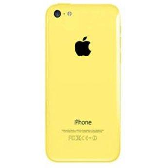 Apple Refurbished iPhone 5C Geel 32GB