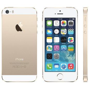 Apple Refurbished iPhone 5S Goud 32GB