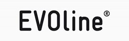EVOLINE Evoline Square 80 1xstroom 1x USB charger ZWART