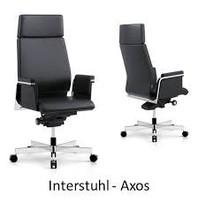 Interstuhl AXOS 364A BY INTERSTUHL. Hoge rug