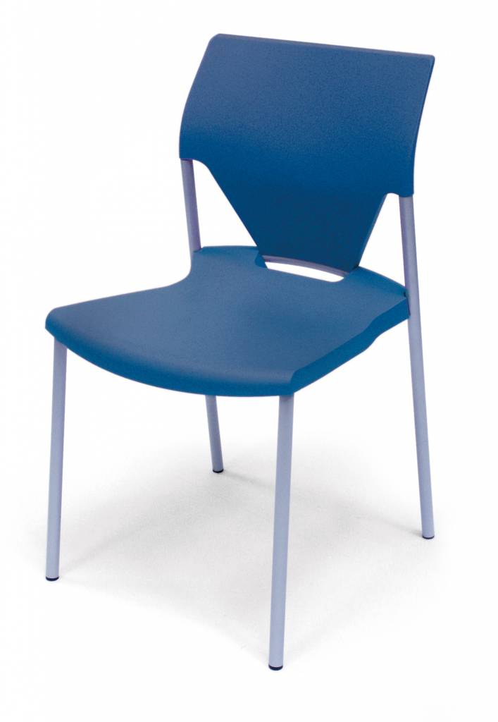 multi meubel ioko trendy stoel zonder armleggers multi