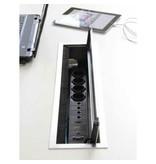 BI-BOX Kabelbox small + powerinlay 1P1D1V1A1H1U 423025.300150 + 423025.0000003