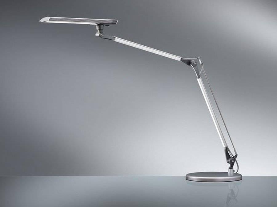 HANSA Bureaulamp Hansa ledlamp Comfort aluminium