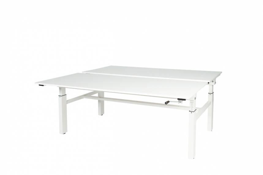 Multi Meubel DUO bench 2x 160x80