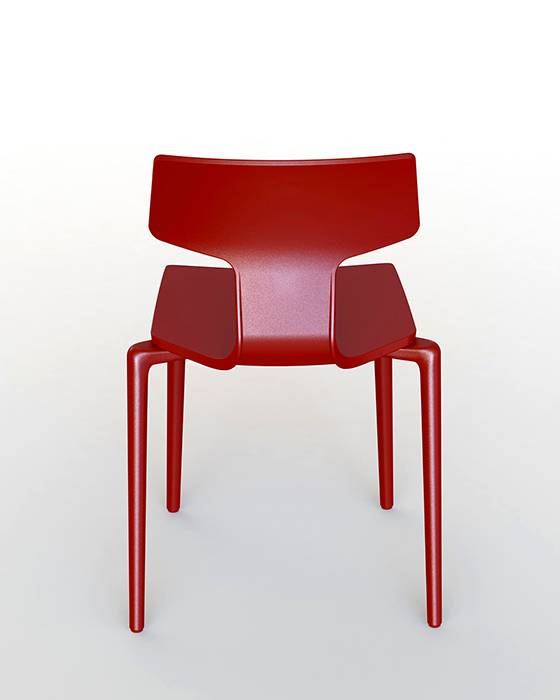 COLOS COLOS SPLIT CHAIR