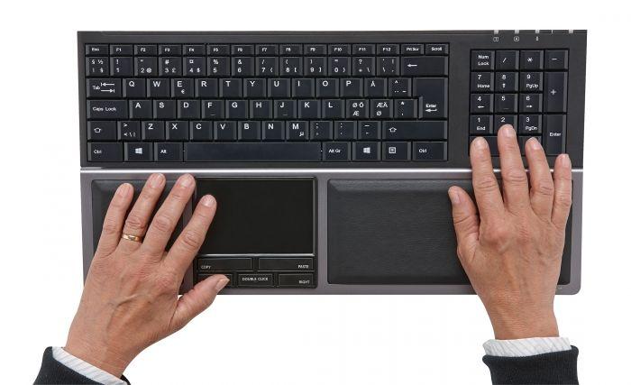 Multi Meubel Pro Touch Centrische muis
