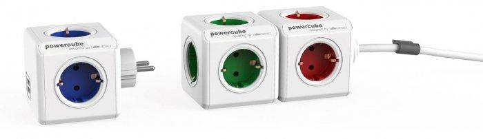 Multi Meubel Power Cube USB