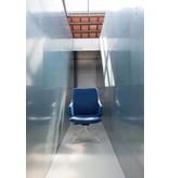 LUXY LUXY ITALIA IT10 Vergaderstoel MIDDEL hoge rug