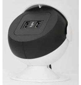 Multi Meubel Thovip Netbox Pearl 2x USB charger