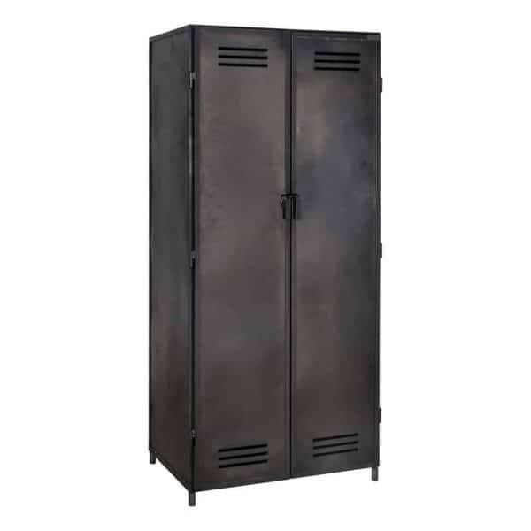 Multi Meubel IRON Locker L82xD50xH182 cm