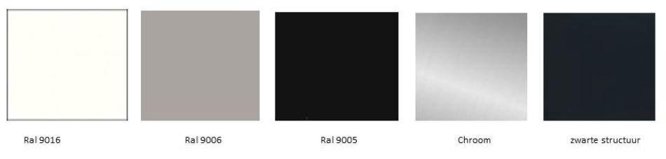 Multi Meubel Private label 160x80  Elektrisch Verstelbaar