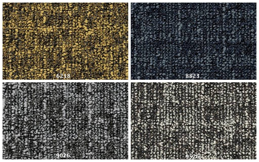 Tweed Carpet Tiles Vidalondon