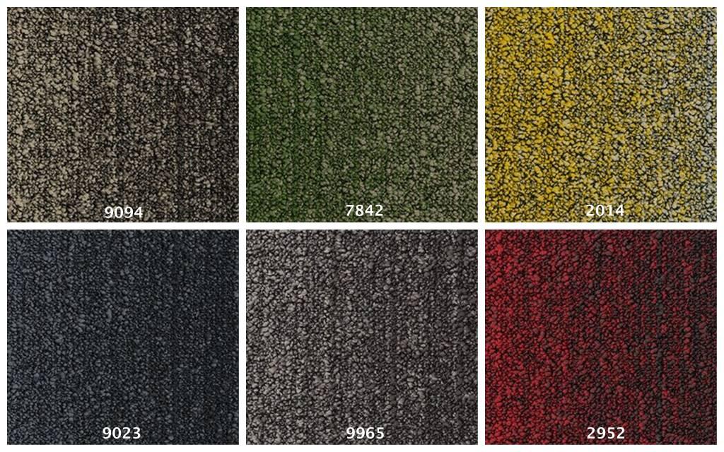 Desso fuse ecobase 20 dalles de moquette de verfwebshop for Dalles de moquettes