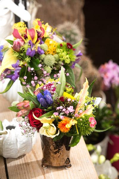 Bloemen cadeau Flowerfeldt