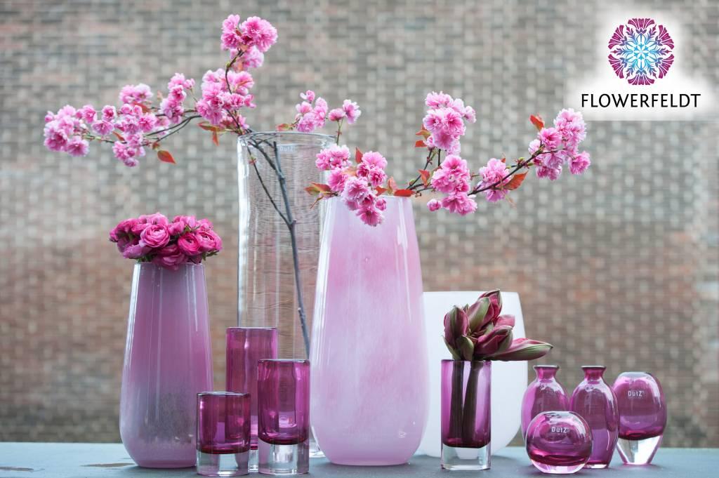 Dutz barrel fuchsia vazen flowerfeldt for Dutz vazen verkooppunten