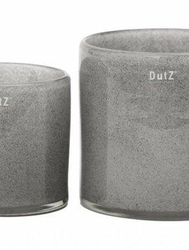 DutZ Cylinder new grey vases