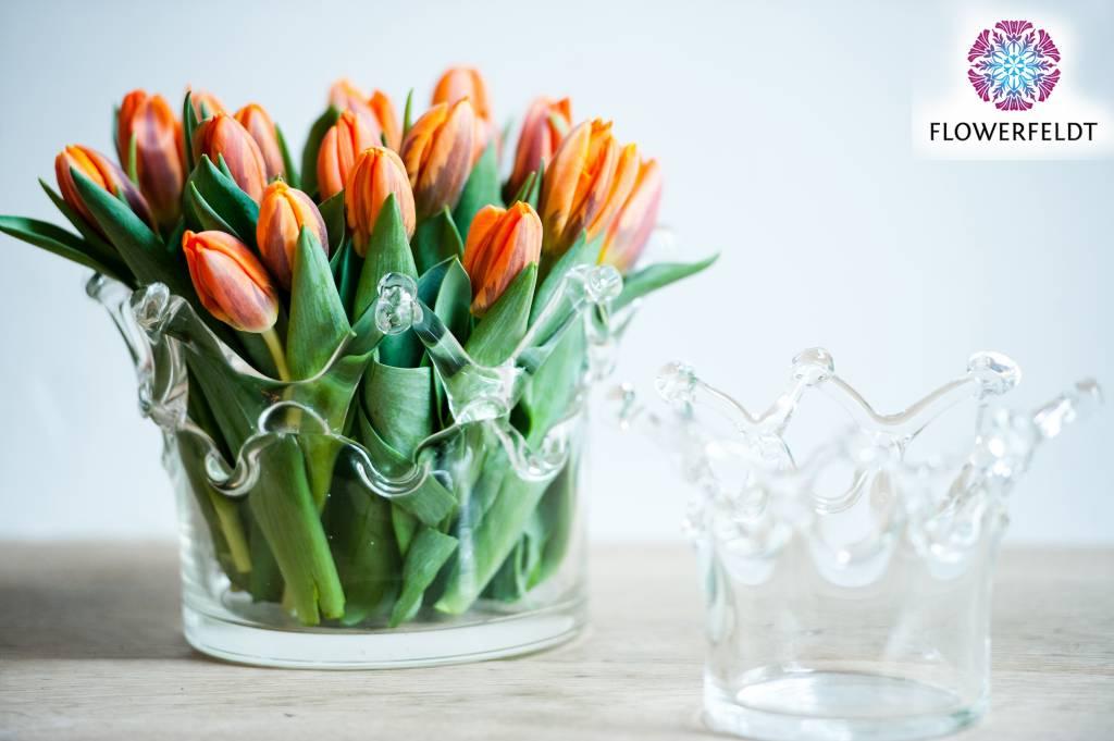 kroontjes vazen flowerfeldt ForDutz Vazen Verkooppunten