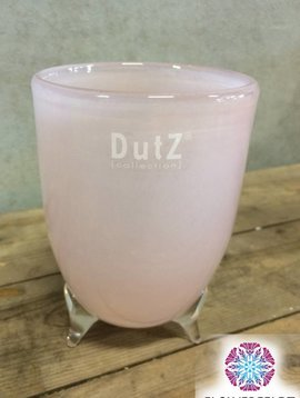 DutZ Evita vase Old Rose