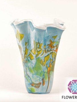 Fidrio Vases Dynamic Wave