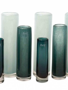 DutZ Cylinder pine tree vases