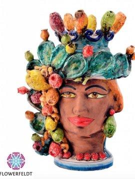 Sicily & More Prickly Pear Queen