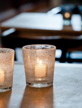 DutZ Conic bubbles vases