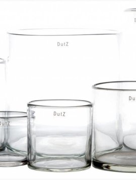 DutZ Cylinders clear