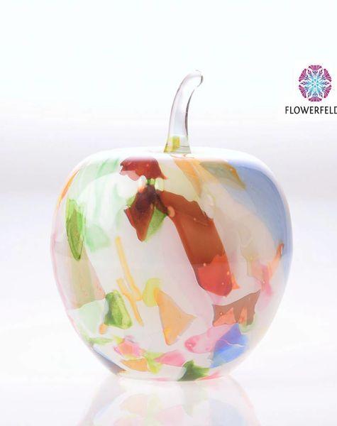 fruit van glas