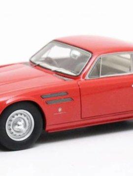 Matrix Jaguar Le Mans D type