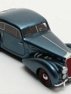 Matrix Delage Pourtout Coupe