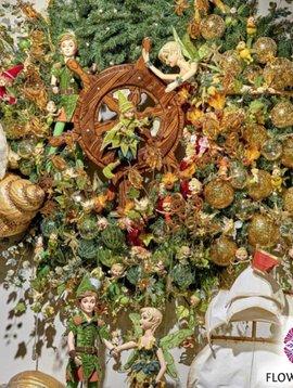 Goodwill Kerstkrans Peter Pan